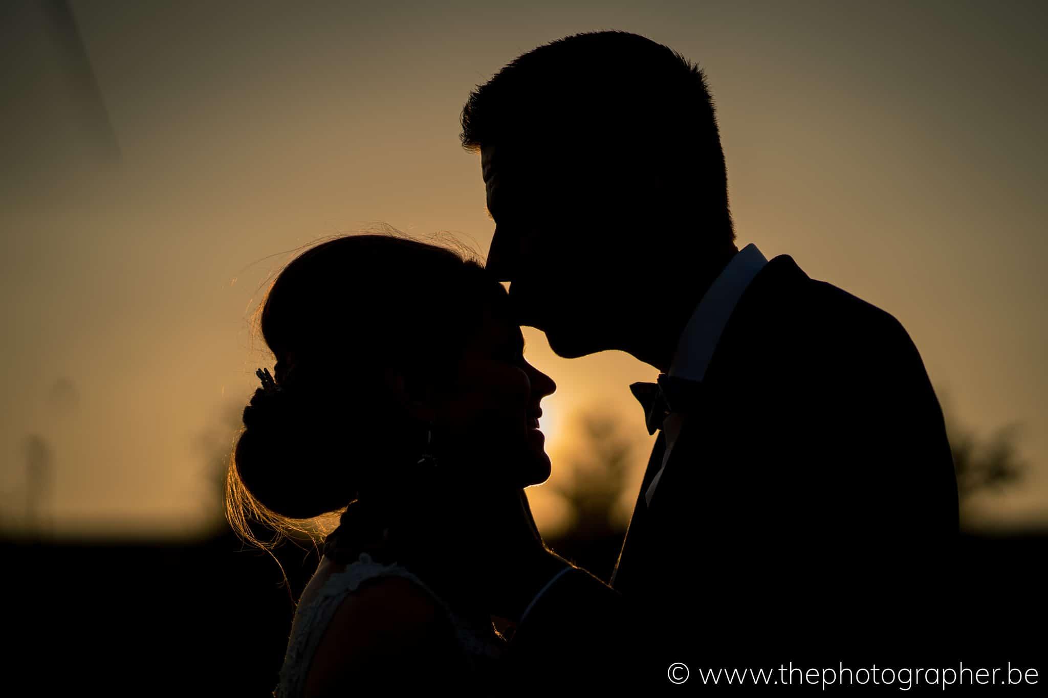 Huwelijk Sigrid En Bart
