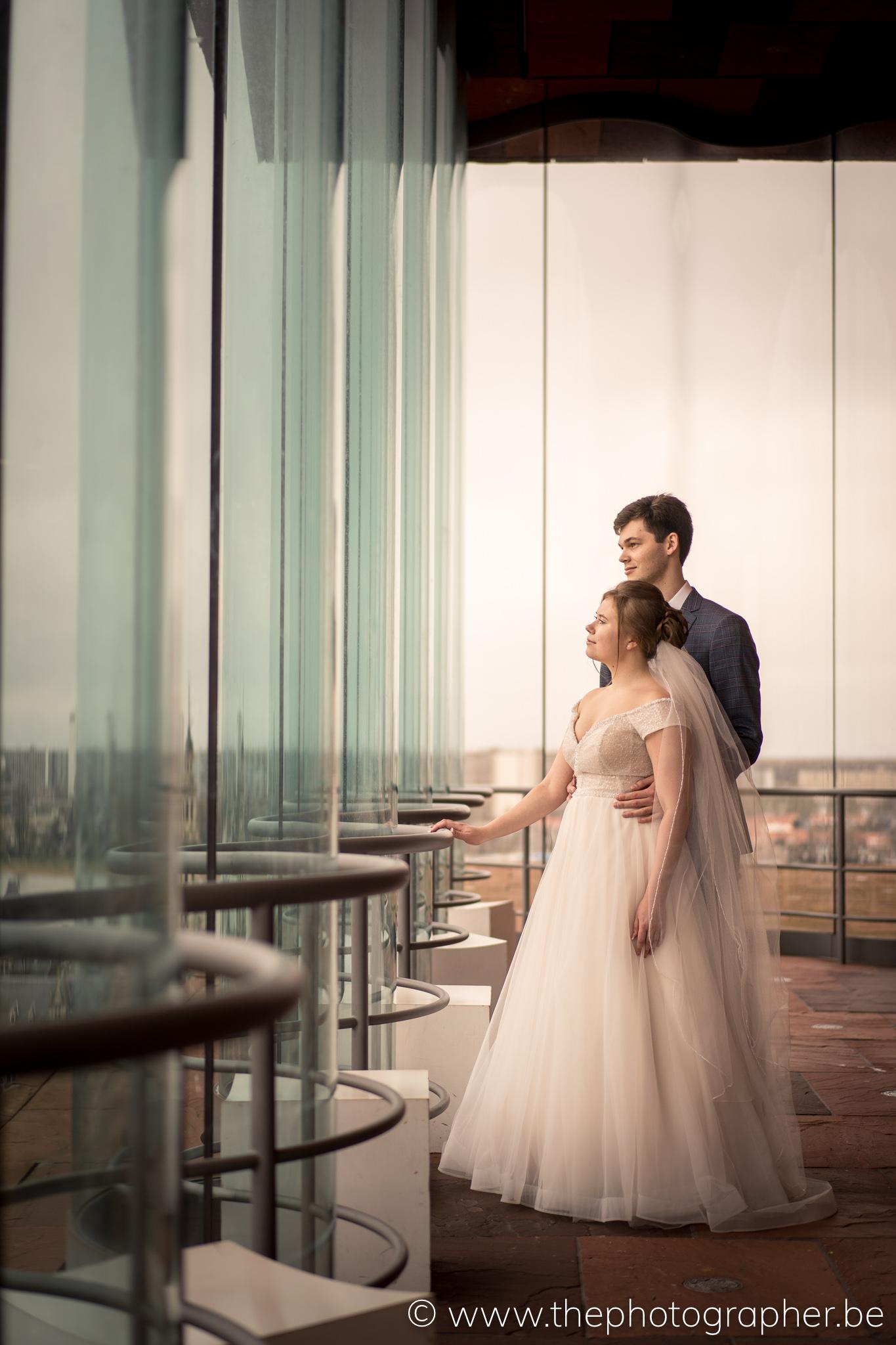 wedding dasha and alexei